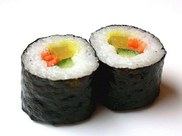 Imagen de Sushi julio