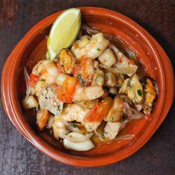 Imagen de Cocina Vasca