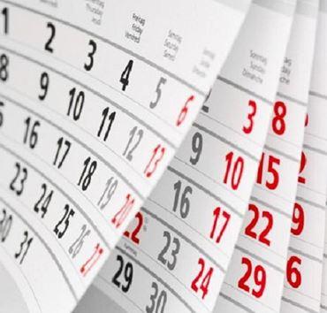 Imagen para la categoría Calendario Cursos Cortos