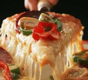 Imagen de Tartas, Pizzas y Empanadas - 25% OFF